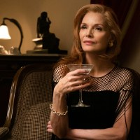 Michelle Pfeiffer's Lives Matter