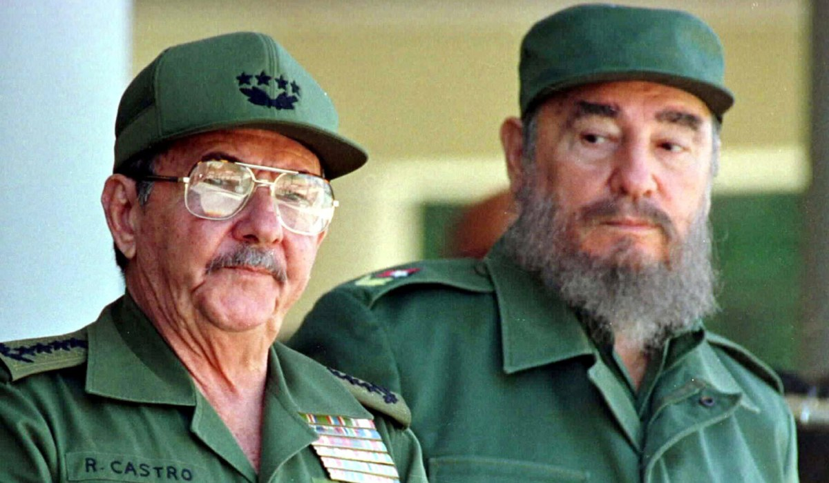 The second Castro goes, &c. | National Review