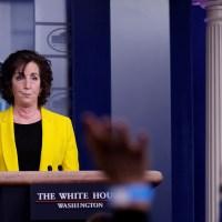 Biden Border Coordinator to Resign at End of April