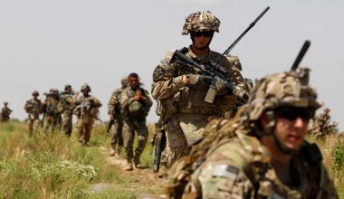 Joe Biden Is Right to Want to Leave Afghanistan