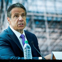 Governor Cuomo's Book Deal Valued at over $5 Million