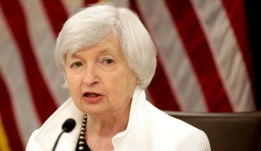 Inflation, Interest Rates, and Janet Yellen