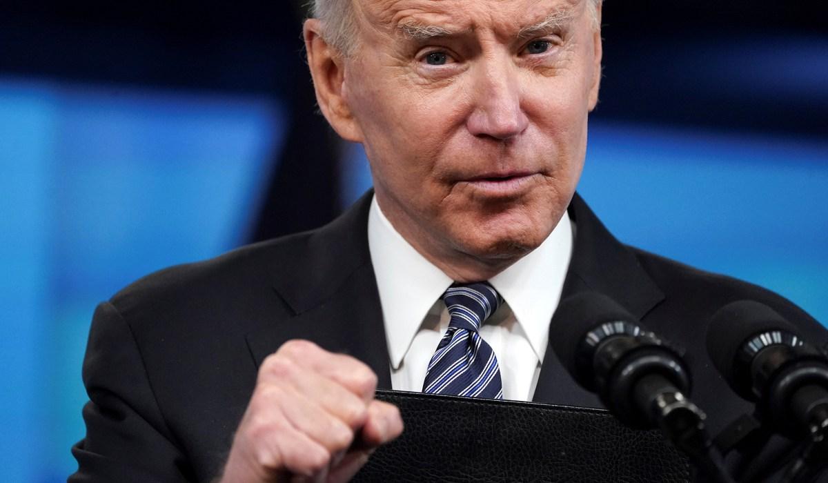 Biden's Throwback Presidency: A Return to Dukakis   National Review