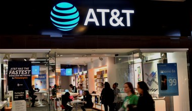 AT&T to Merge Media Business with Discovery, Creating Streaming Giant
