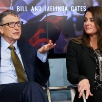 Bill and Melinda Gates Announce They Are Getting Divorced after 27 Years of Marriage