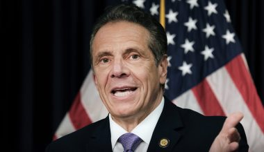 Cuomo Claims Order Blamed for Nursing Home Deaths Was 'Smart'