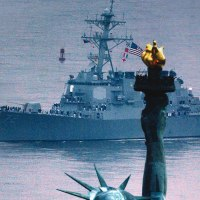 Why America Must Be a Sea Power