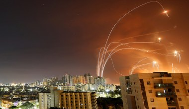 Israeli Defense Forces Launch Air and Ground Assault on Gaza Strip