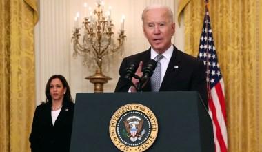 Biden Tells Netanyahu He 'Supports' Cease-Fire in Gaza Conflict