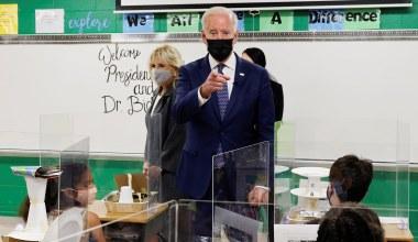 Biden Believes in Science — So Long as the Teachers' Unions Approve