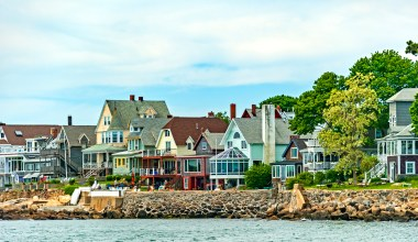 Upscale Massachusetts Towns Keep Outdoor Mask Mandate Despite Eased CDC, State Guidance