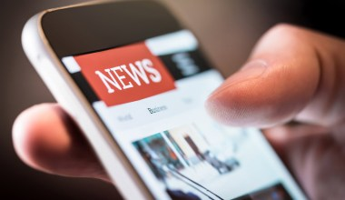 It's Time to Exempt News Organizations from Antitrust Restrictions