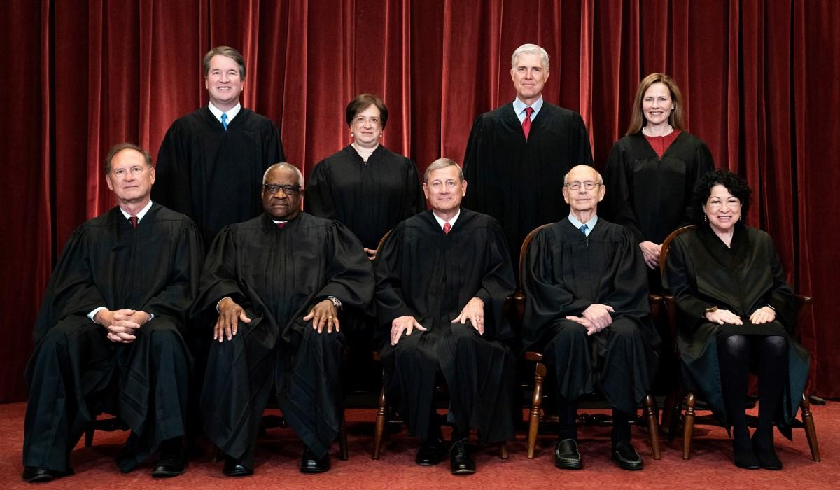 U.S. Supreme Court cover image