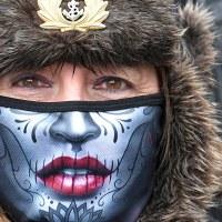 Masking and unmasking, &c.