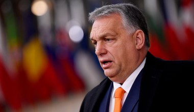 Why Is Hungary Abandoning Hong Kong?