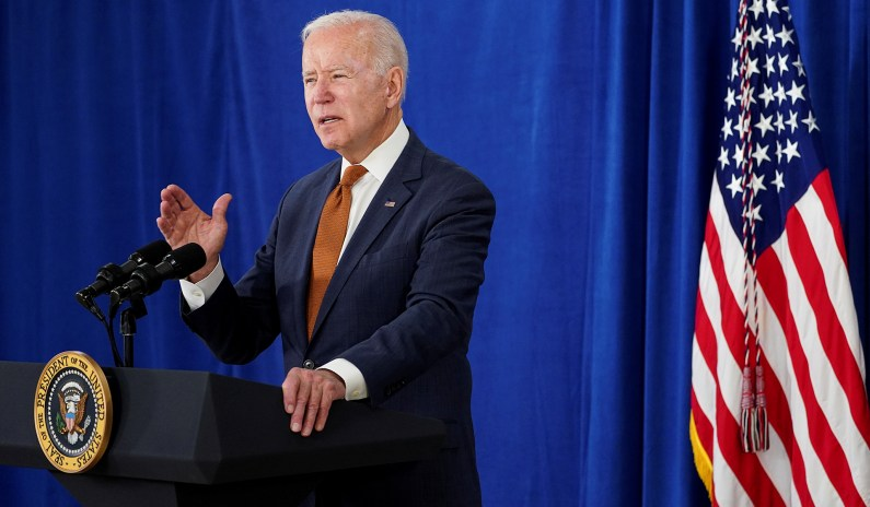 Biden Takes on Local Zoning Laws