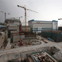 U.S. Monitoring Potential Leak at Chinese Nuclear Power Plant: Report