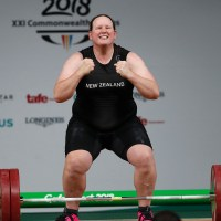 The Problems with Laurel Hubbard's Qualifying for the Olympics as a Woman