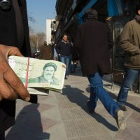 Iran's Misery and the Miserable State of the Iranian Rial