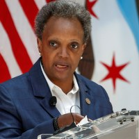 Chicago Mayor Declares Racism a Public-Health Crisis
