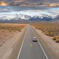 Highways and the Spirit of a Free People