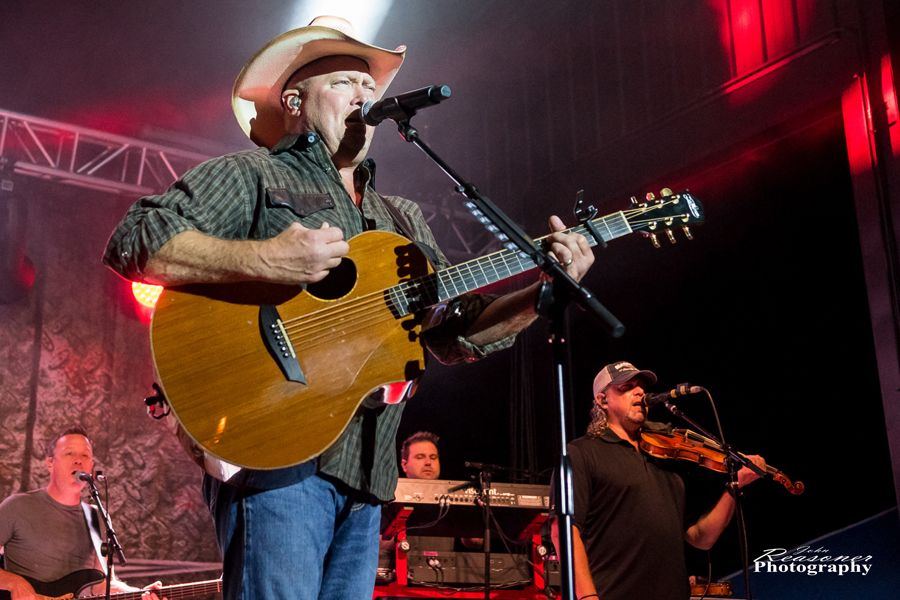 Tracy Lawrence If World Had Front Porch
