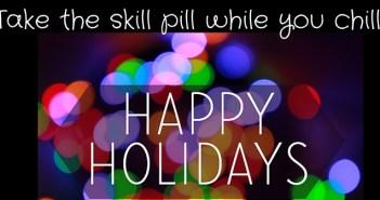 Holiday skills- National Skills Network