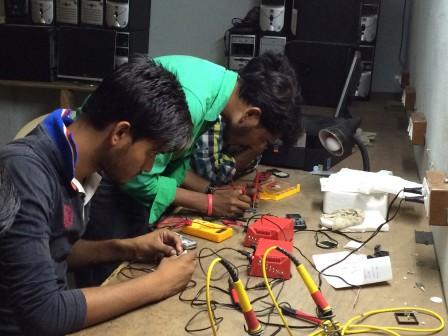 Mobile repairing_practical_Gujarat_vadali