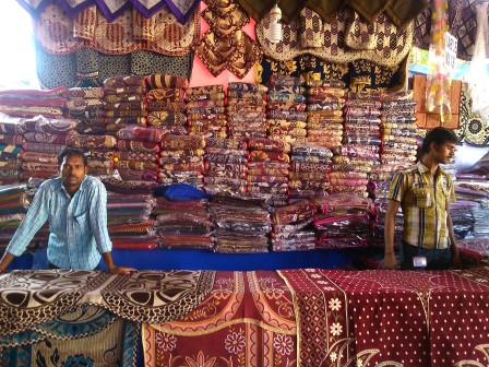 Hyderabad-Exhibition-Numaish-Stall