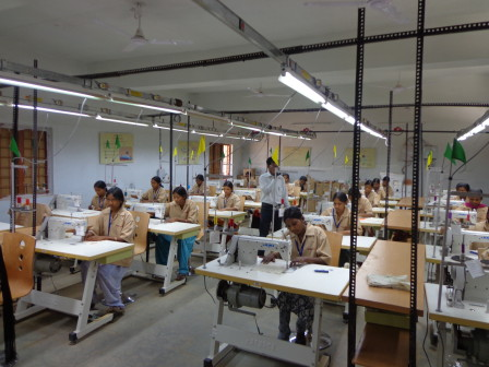 Livelihood College Sukma Tailoring