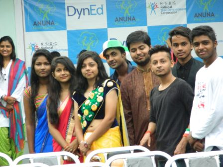 Anuna Education Skill Development Lucknow