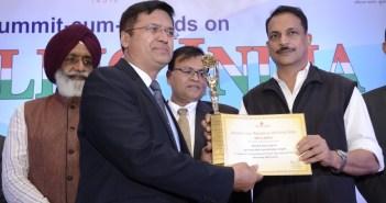 Agricultural Sector Skill Council ASCI Award