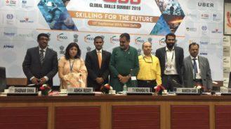 FICCI Global Skills Summit 2016