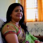 Lakshmi Venkatesh -Beauty trainer