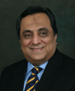 Habib Hussain Chairman LSSC
