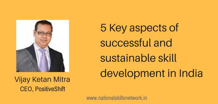 Skilling India Vijay Mitra