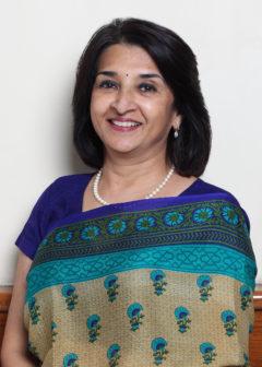Anita Rajan Tata Strive