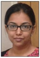 videhi Bhamidi