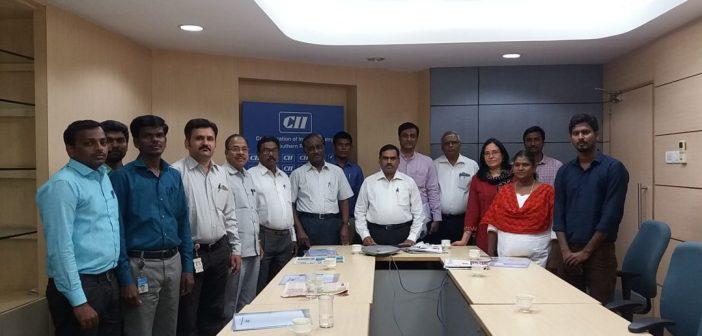 CII Skill Mission