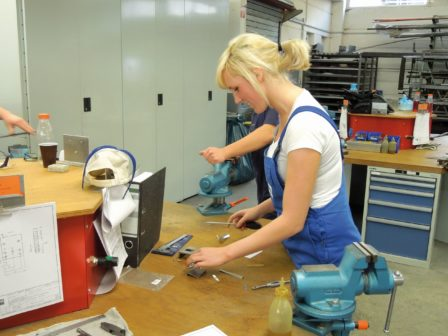 German Apprenticeship