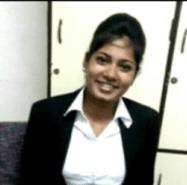 Ankita Auddy