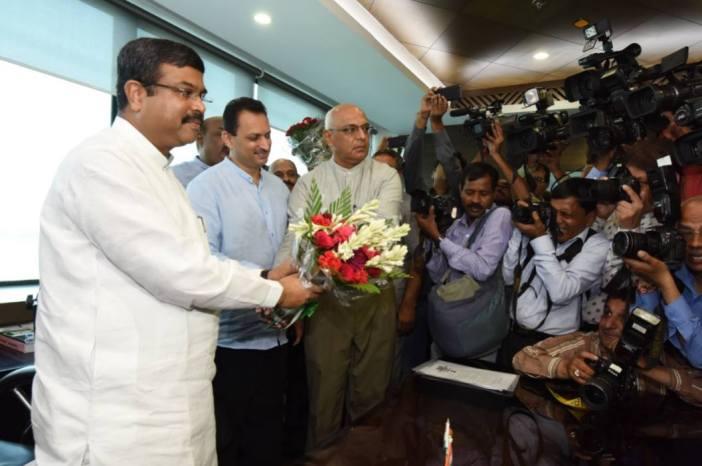 Skill Development Ministers