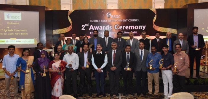 RSDC Awards