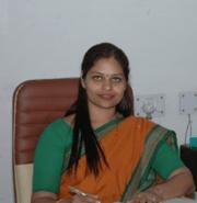 Sonali Sinha COO THSC