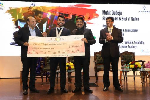 worldskills-2017-winners-Mohit Dudeja