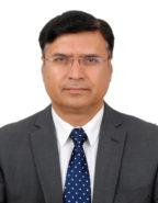 Dr Satender Arya ASCI