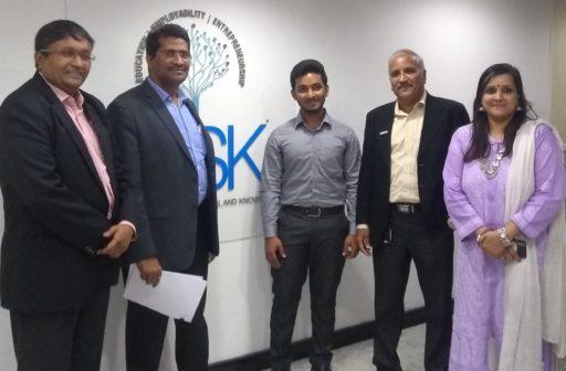 TASK iMake skills program
