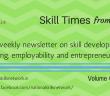 skill development news digest 160318