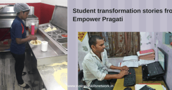 Student stories Empower Pragati