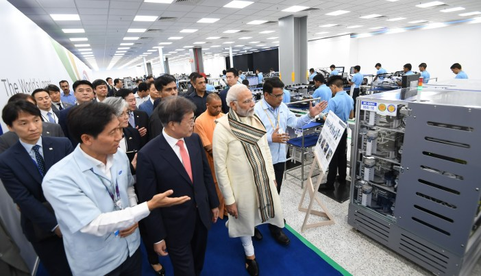 samsung-largest-mobile-manufacturing-facility1